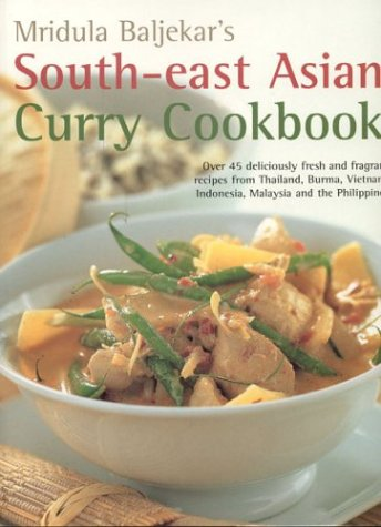 9781842158722: South-east Asian Curry Cookbook