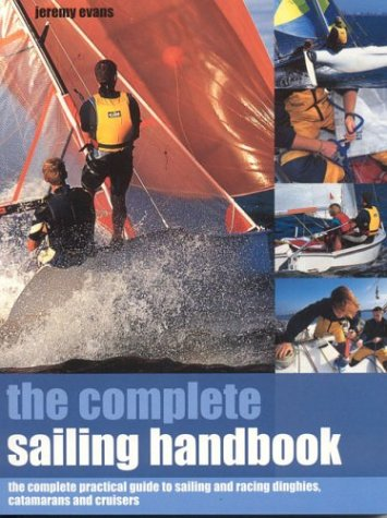 9781842158913: The Complete Sailing Handbook