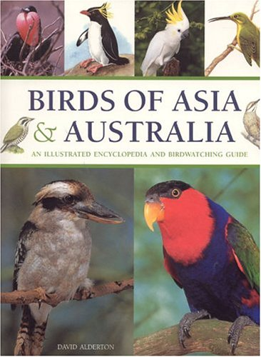 9781842159781: Birds of Asia and Australia