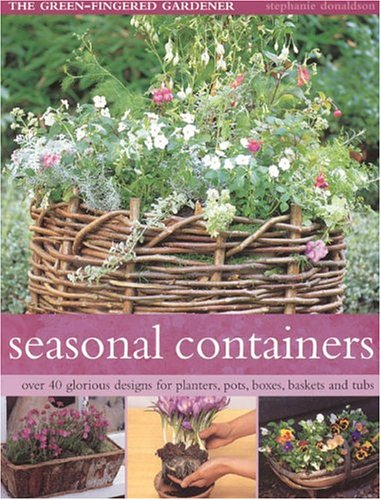 9781842159859: Seasonal Containers (A Guide to...)