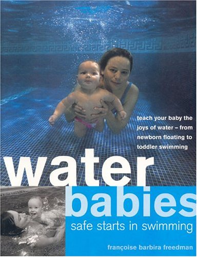 9781842159866: Water Babies: Safe Starts in Swimming