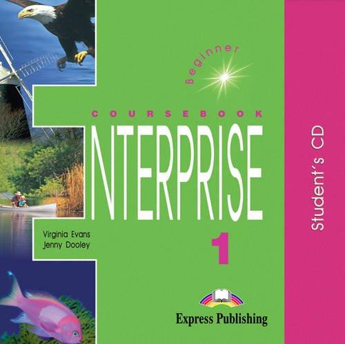 9781842161036: Enterprise Beginner Level 1