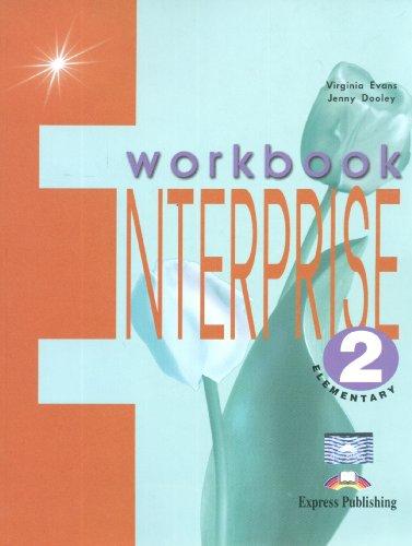 9781842161074: Enterprise: Elementary Level 2