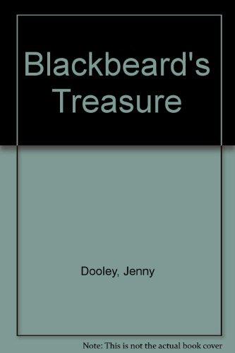 9781842161531: Blackbeard's Treasure