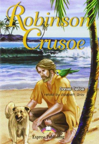 9781842161821: Robinson Crusoe
