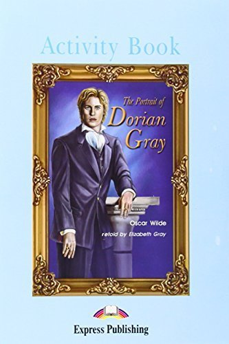The Portrait of Dorian Gray (1842163582) by Jenny Dooley