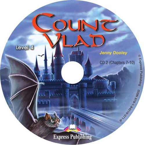 9781842163719: Count Vlad: CD 2
