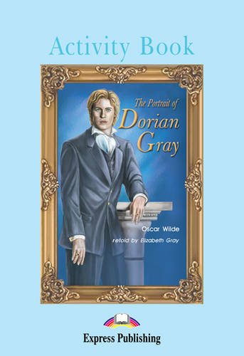 9781842163856: The Portrait of Dorian Gray: Activity Book