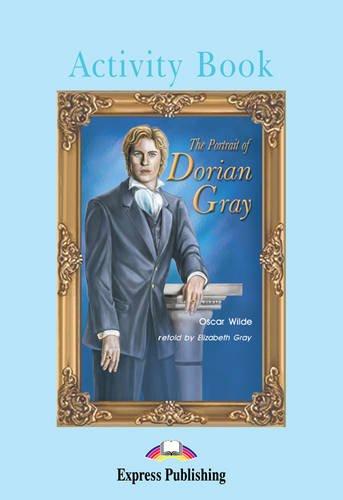 9781842163856: The Portrait of Dorian Gray: Activity Book