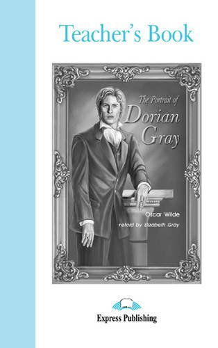 9781842163863: The Portrait of Dorian Gray: Teacher's Book