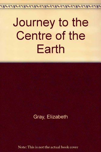 9781842163931: Journey to the Centre of the Earth
