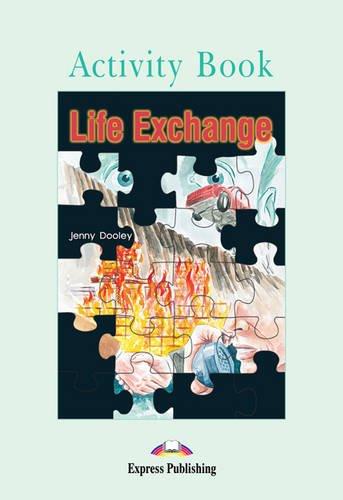 9781842164761: Life Exchange: Activity Book (International)