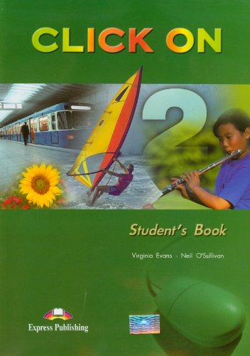 Click on: Student's Book Level 2 (9781842167007) by Virginia Evans; Neil O'Sullivan