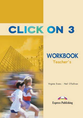9781842167168: Click on: Workbook Teacher's Level 3
