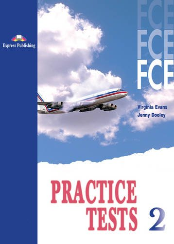 9781842167816: FCE Practice Tests: Student's Book Level 2