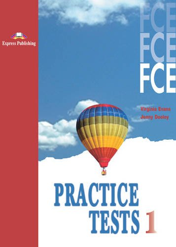 9781842168059: FCE Practice Tests: Student's Book Level 2