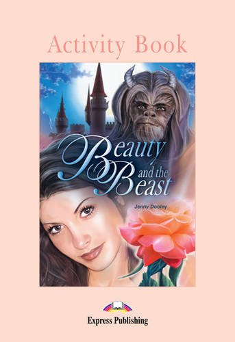 9781842168523: Beauty and the Beast: Activity Book