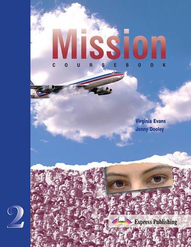 Mission: FCE Level 2: Evans, Virginia, Dooley,