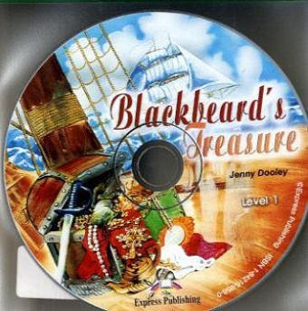 9781842169582: Blackbeard's Treasure