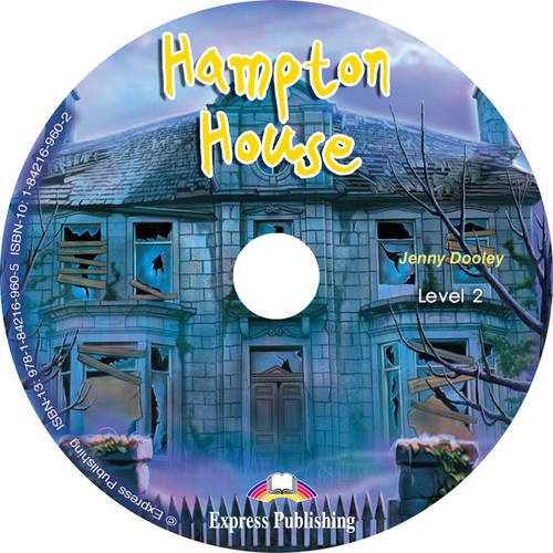 9781842169605: Hampton House