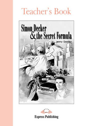 9781842169742: Simon Decker and the Secret Formula: Teacher's Book