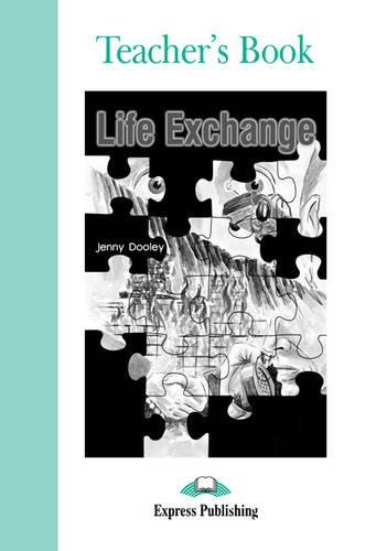 9781842169766: Life Exchange: Teacher's Book