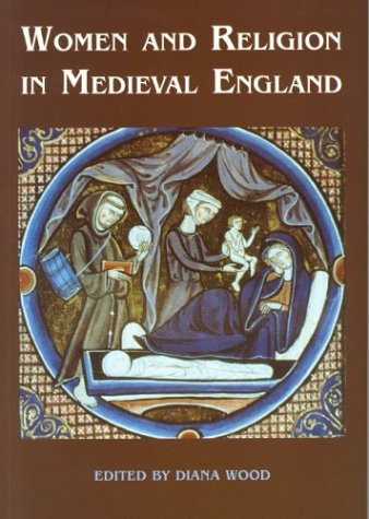 9781842170984: Women and Religion in Medieval England