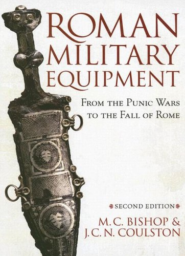 9781842171707: Roman Military Equipment: From the Punic Wars to the Fall of Rome