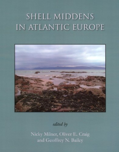 9781842172438: Shell Middens in Atlantic Europe