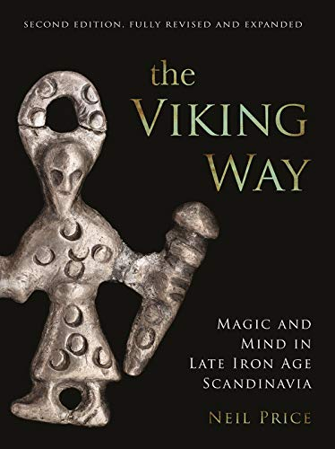9781842172605: The Viking Way: Magic and Mind in Late Iron Age Scandinavia
