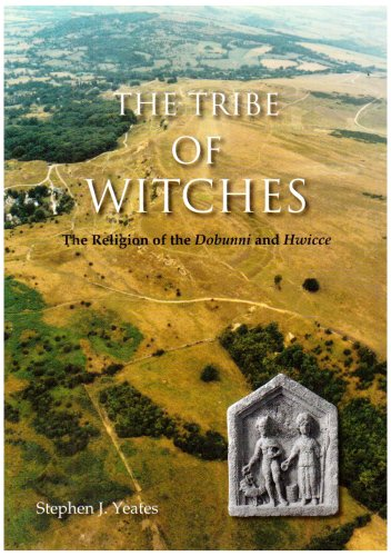 9781842173190: The Tribe of Witches: The Religion of the Dobunni and Hwicce