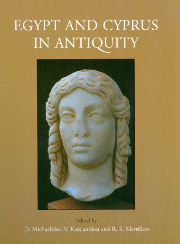 9781842173398: Egypt and Cyprus in Antiquity