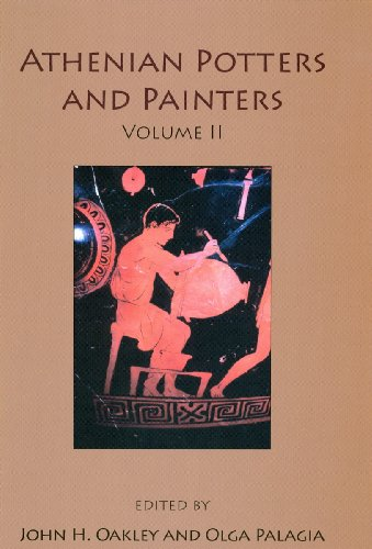 9781842173503: Athenian Potters and Painters II