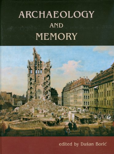 9781842173633: Archaeology and Memory