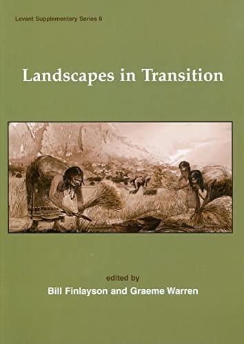 Landscapes in Transition: Finlayson, Bill