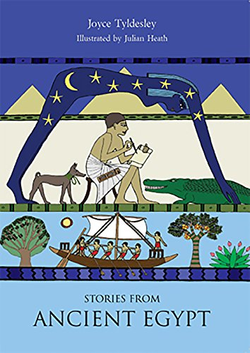9781842175057: Stories from Ancient Egypt