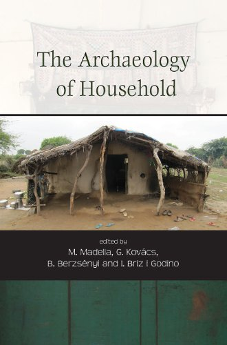 The Archaeology of Household: Ivan Briz i Godino