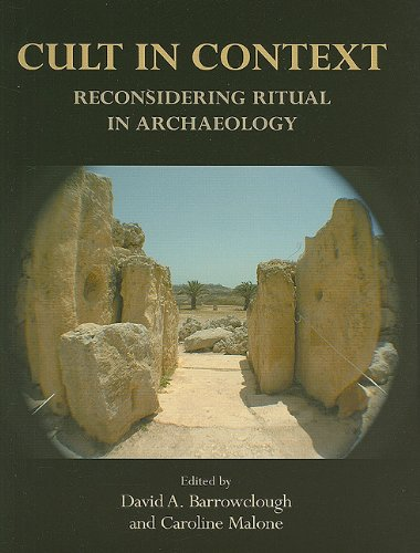9781842179642: Cult in Context: Reconsidering Ritual in Archaeology