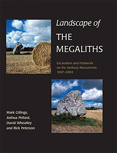 9781842179710: Landscape of the Megaliths