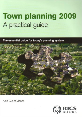 9781842194317: Town Planning 2009 2009: A Practical Guide