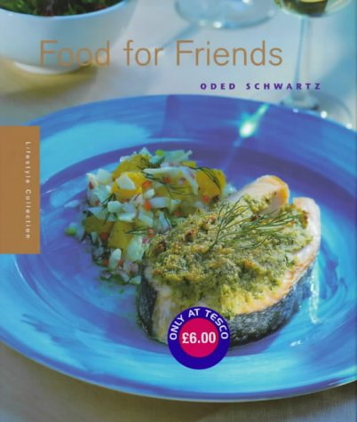 9781842210253: Food for Friends