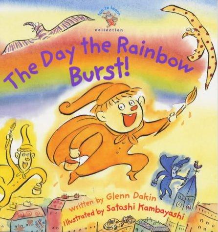 9781842210307: Day the Rainbow Broke