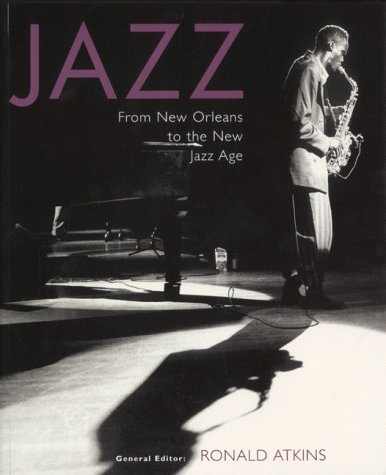 9781842220450: Jazz: From New Orleans to the New Jazz Age