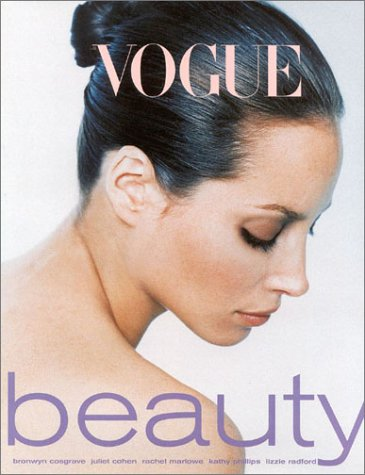 Vogue beauty: Cosgrave, Bronwyn