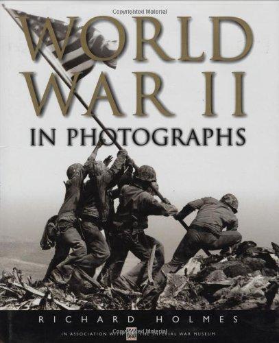 9781842220733: World War II In Photographs