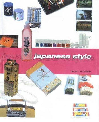 9781842220818: Japanese Style