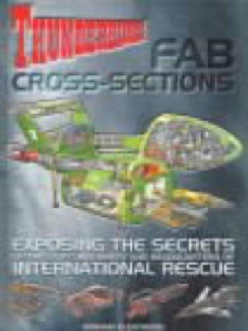Thunderbirds FAB Cross-sections: Bleathman, Graham