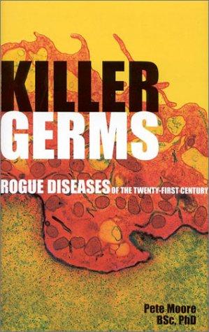 9781842221501: Killer Germs