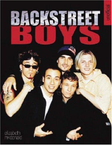 Backstreet Boys: Elizabeth MacDonald