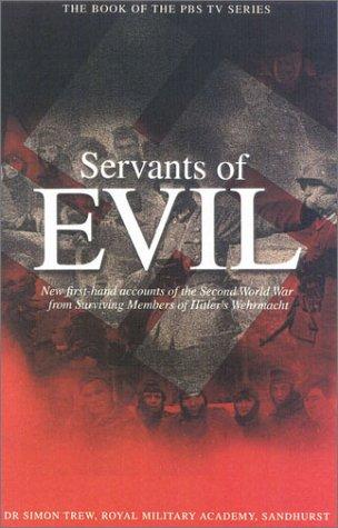 9781842222379: Servants Of Evil